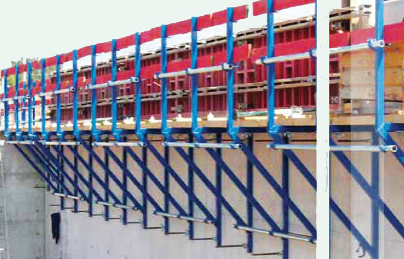 Scaffolding & Formwork Accessories
